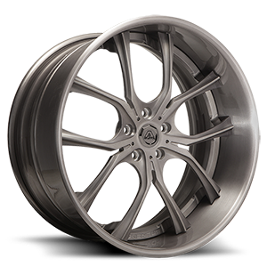 STR - G6 Customized Finish 5 lug