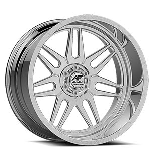 Sevano Polished 5 lug