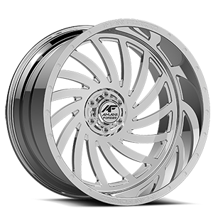 Vornado Polished 5 lug