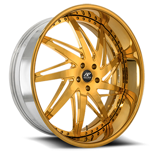 Amazin Gold 5 lug