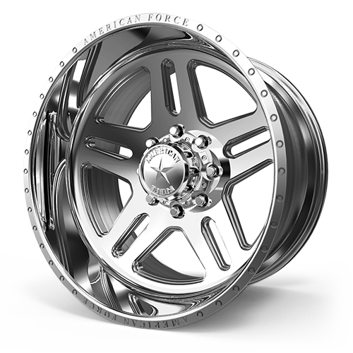 American Force Concave Series CK09 Vision CC 8 Polished