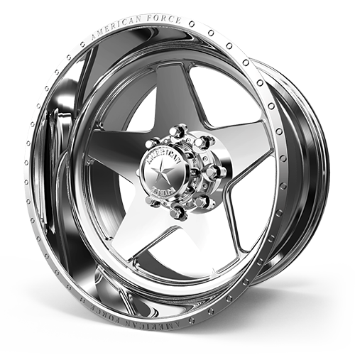 American Force Concave Series CK13 Law CC 8 Polished