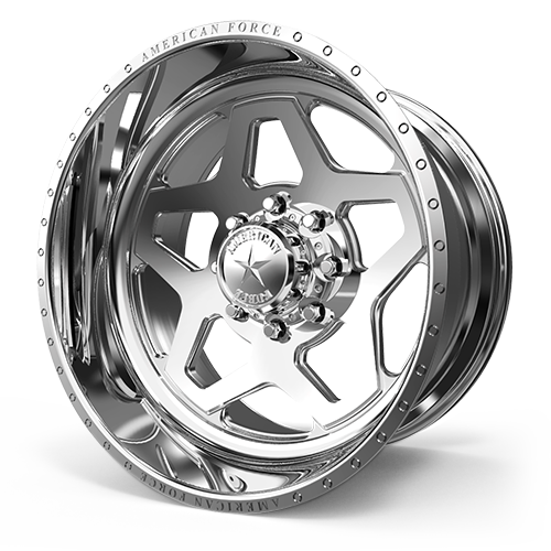 American Force Concave Series CK14 Oath CC 8 Polished