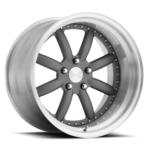 Stinger Gray Center 5 lug