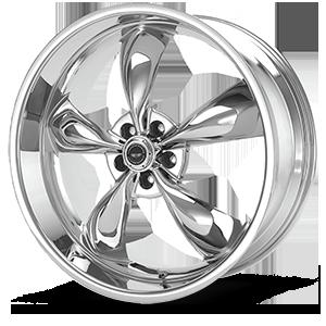 American Racing Custom Wheels AR605M Torq Thrust M 5 Chrome