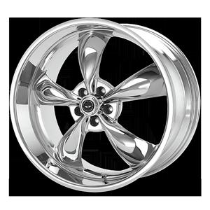 American Racing Custom Wheels AR105M Torq Thrust M 5 Chrome