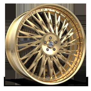 FS14 Gold 5 lug