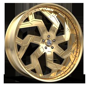 FS21 Gold 5 lug