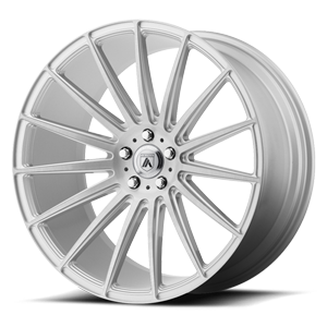 ABL-14 Brushed Silver 5 lug