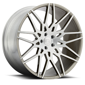 Monoblock 104 Machined 5 lug