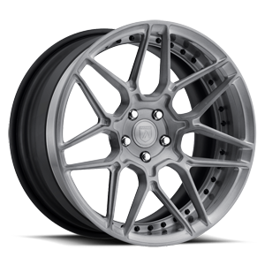DB513 5 Machined Grey