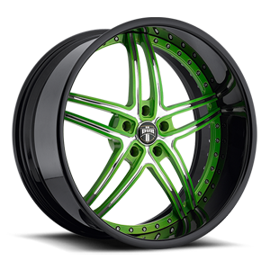 DUB Forged Axiom - C16 5 Custom Color Finish