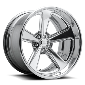 Bandit Concave - U504 5 Polished