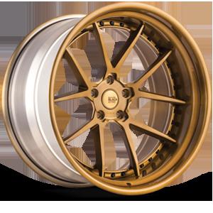 BM14-L Copper 5 lug