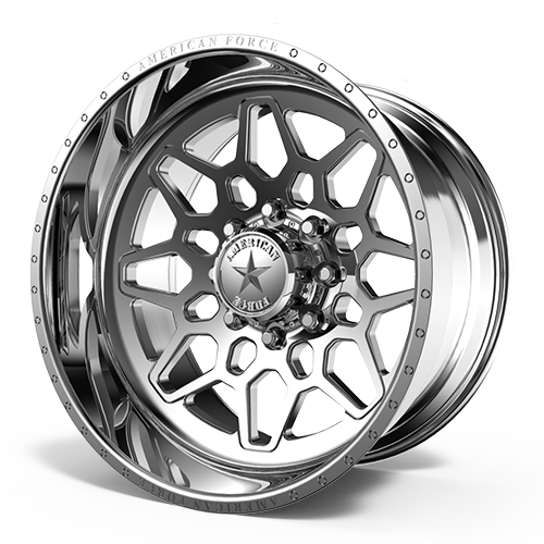 American Force Concave Series CKH03 Orion CC 8 Polished