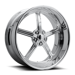Cobra - Forged Street Polished 5 lug