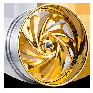 Carpi Gold 5 lug