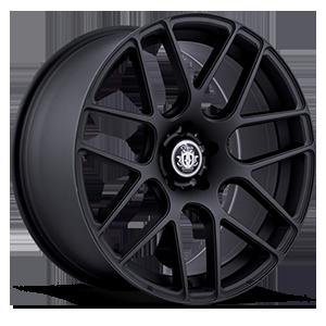 Curva Concepts C7 5 Matte Black