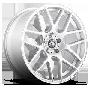 Curva Concepts C7 5 Silver