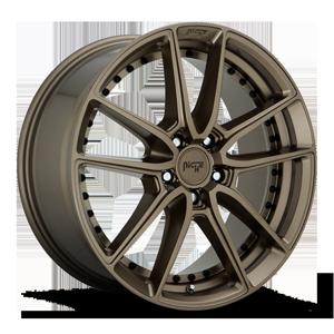 DFS - M222 5 19x8.5 | Bronze