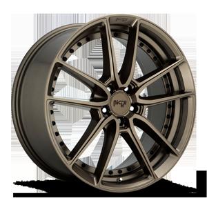 DFS - M222 5 20x9 | Bronze