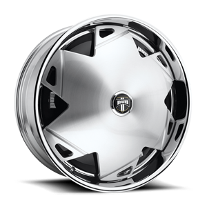 S811 - Chinchilla Brushed 6 lug