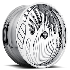 S611-Vape Chrome 5 lug