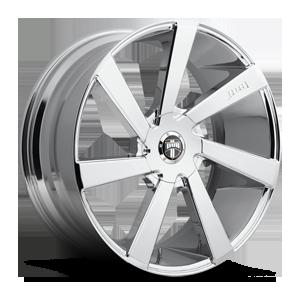 Directa - S132 Chrome 6 lug
