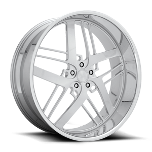 DUB Forged Exotica - X82 5 Brushed