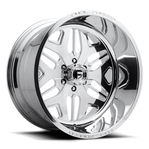 Fuel Forged Wheels FF05 - 6 Lug 6 Polished