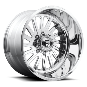 Fuel Forged Wheels FF16 8 Polished