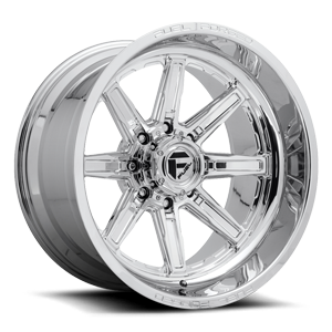 Fuel Forged Concave FFC102 | Concave 8 Polished