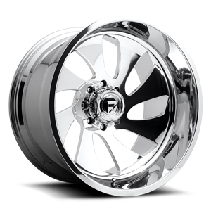 FFC11 | Concave Polished 8 lug