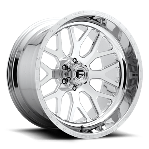 Fuel Forged Concave FFC19 | Concave 6 Polished