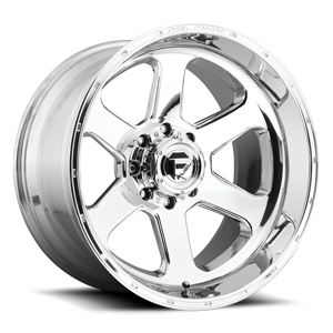 FFC27 | Concave Polished 8 lug