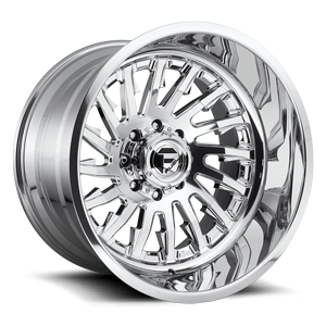Fuel Forged Concave FFC30 | Concave 8 Polished