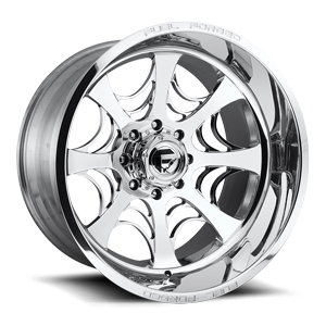 Fuel Forged Concave FFC49 | Concave 8 Polished