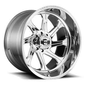 FF79   Concave 8 Polished