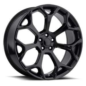 Voxx Replica C300 5 Gloss Black