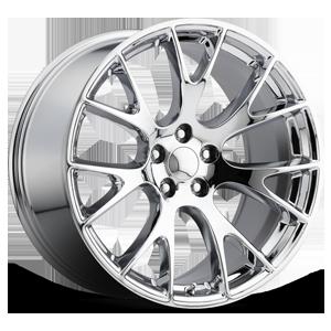 Style 70 FWD Chrome 5 lug