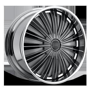 Flash - S797 Custom Color Finish 5 lug