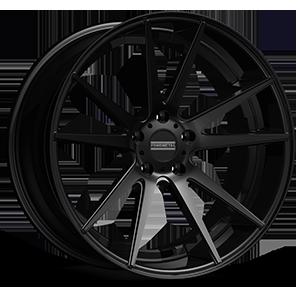182 Carbon Black 5 lug