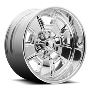 Four42 - F230 Polished 5 lug