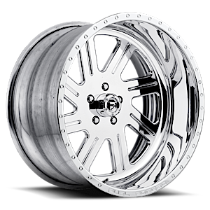 Fuel Forged Wheels FF07 5 Polished