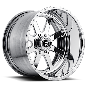 Fuel Forged Wheels FF09 8 Polished