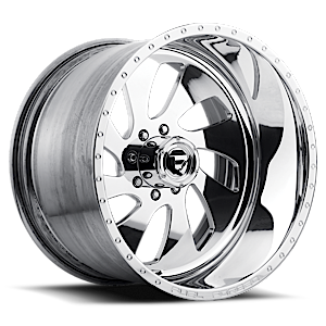 Fuel Forged Wheels FF11 8 Polished