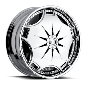S788-Ganja Chrome 5 lug