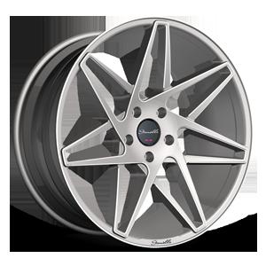 Parma Silver 5 lug
