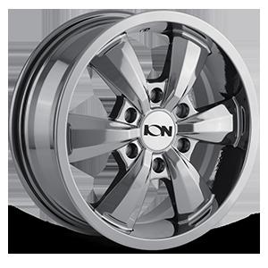 Ion Alloy Wheels 102 6 PVD Chrome
