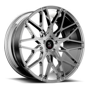 Funen Chrome 5 lug